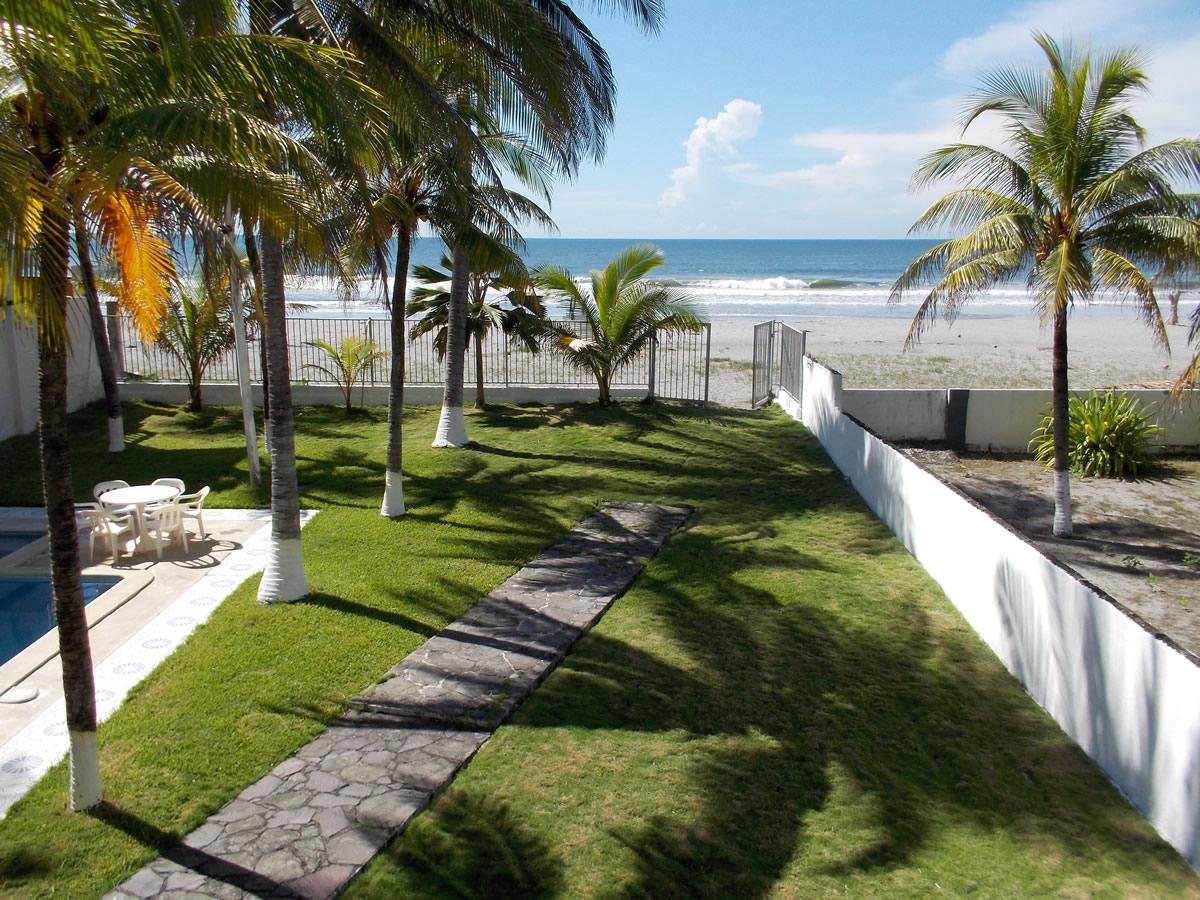 Alquiler de casa de playa en la costa del sol el - Casas en la costa del sol ...